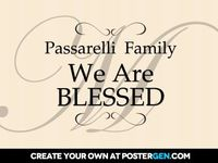 The best part of me is you 'FAMILY'  You guys are my WORLD !!!