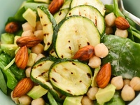 Food & Health on Pinterest | Zucchini Salad, Lentil Soup and Turmeric