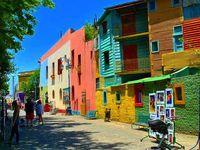 Lugares / Lugares interesantes para viajeros en Chile y algunos países de Sudamérica