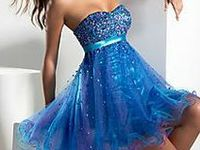 Prom/Homecoming Dresses