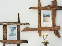 ♥ Decorar la pared / Wall Decor