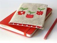 ♥ Fundas de libro / Book covers
