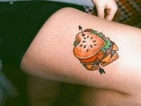 Planeta burger