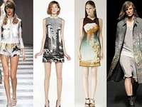 Trend Forecasts & Pattern/Color Reports