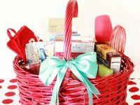 .Gift Baskets...