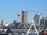 Washington State: Seattle