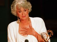 21 best images about bea arthur on pinterest the golden for Why did bea arthur leave golden girls