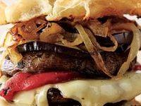 Eten on Pinterest | Burgers, Steaks and Bacon