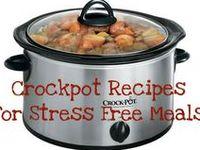 Crock Pot Cookin'