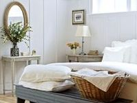 ... Stijl op Pinterest - Shabby slaapkamer, Landelijk wonen en Rustieke