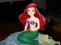 story: The Little Mermaid