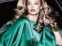Color: Verde Esmeralda