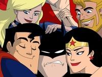 Geek-Batman (and other Heros...)