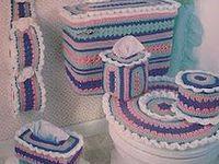 Crochet - Household stuff