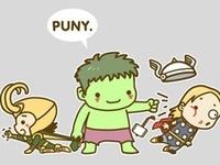 Geek-Loki'd