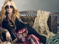 ~Boho Gypsy Chic~