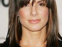 Medium Length Hairstyles, Shoulder Length Hair