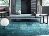 OVER DYED RUG