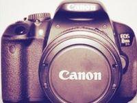Cameras I want