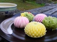 Sweet little works of art from Japan . . .