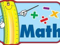 Math Misc. Ideas