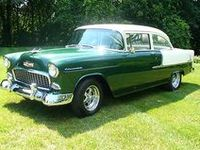 Chevrolet 1955/56/57/58/59