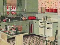 |Vintage at Home|