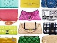 Handbags,clutches,wristlets/Don't ever leave home without one