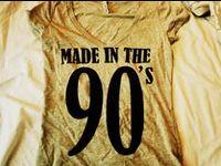 90's My Childhood