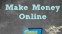 Make Money Online / Learn the many different ways you can earn money online Affiliate Marketing / Solo Ads / Email Marketing / Blogging / MLM / Direct Sales / Content Marketing / Attraction Marketing