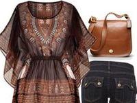 outfits / móda