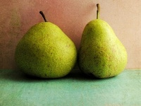 ... pears, perfect, juicy on Pinterest | Pears, Poached pears and Pear