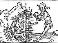 63 best Demonios y brujas images on Pinterest in 2018