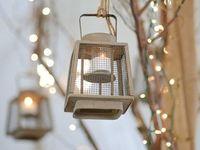 Romantic Candle Lights & Lanterns