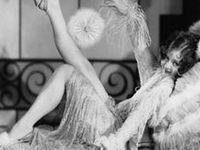 A.1.91. 1920's Fashion