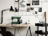 Studio inspiration - Atelier inspiration