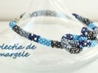 Crochet beading jewelry collection  / Crochet beading jewelry collection by Colectia de margele