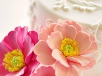 Decoración de tortas y cupcakes