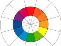 Farbe: Farbkreis