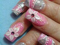 Nails, Nails, Nails......