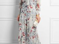 Muslimah Style / Beautiful clothes for muslim women