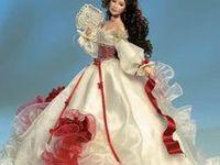 Poppe - Barbie - Klere