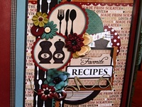Turning All Those Old Family Recipes into an Organized Fun Collection...