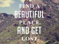 Hiking Is Life