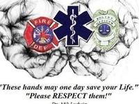 Firefighter / EMS stuff