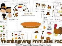 Thanksgiving - FALL