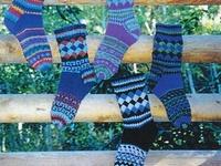 Socks & Gaiters 2