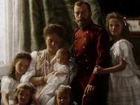 Romanovs and Russia