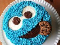 CAKES FOR CHILDREN BIRTHDAY!