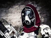 1000 images about destiny cosplay on pinterest destiny hunter